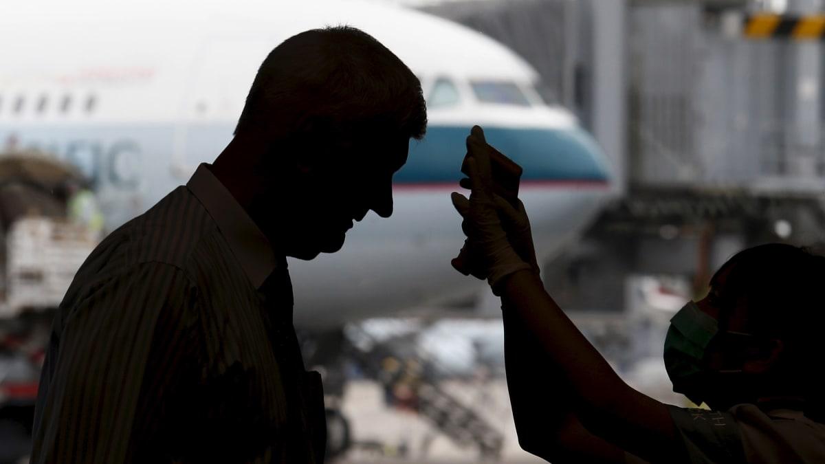 U.S. Airports to Start Screening Passengers From China for Mystery Virus