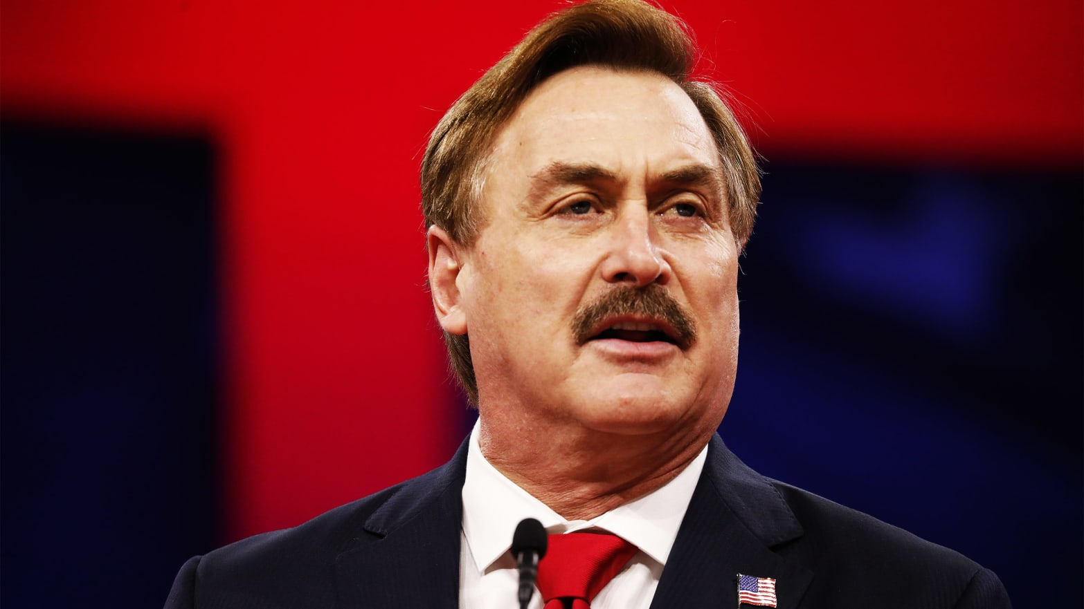 Mypillow Ceo Mike Lindell Is Throwing Down Big Money To Fuel Pro Trump Election Challenges
