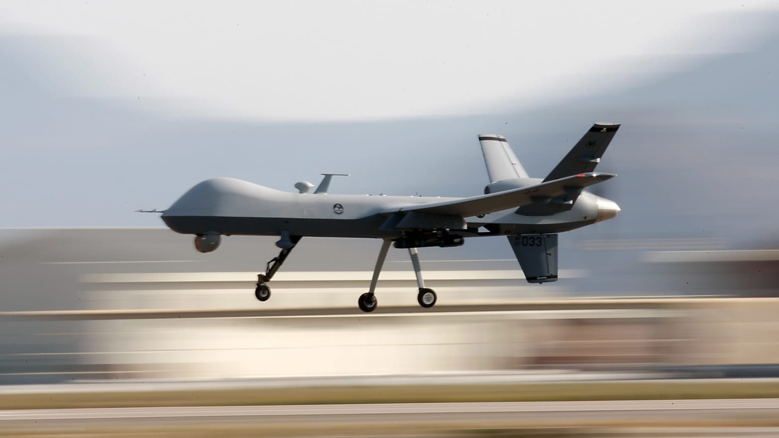 US Military News • 166th Readiness Support Group • Simulated Drone Strike June 15 2021