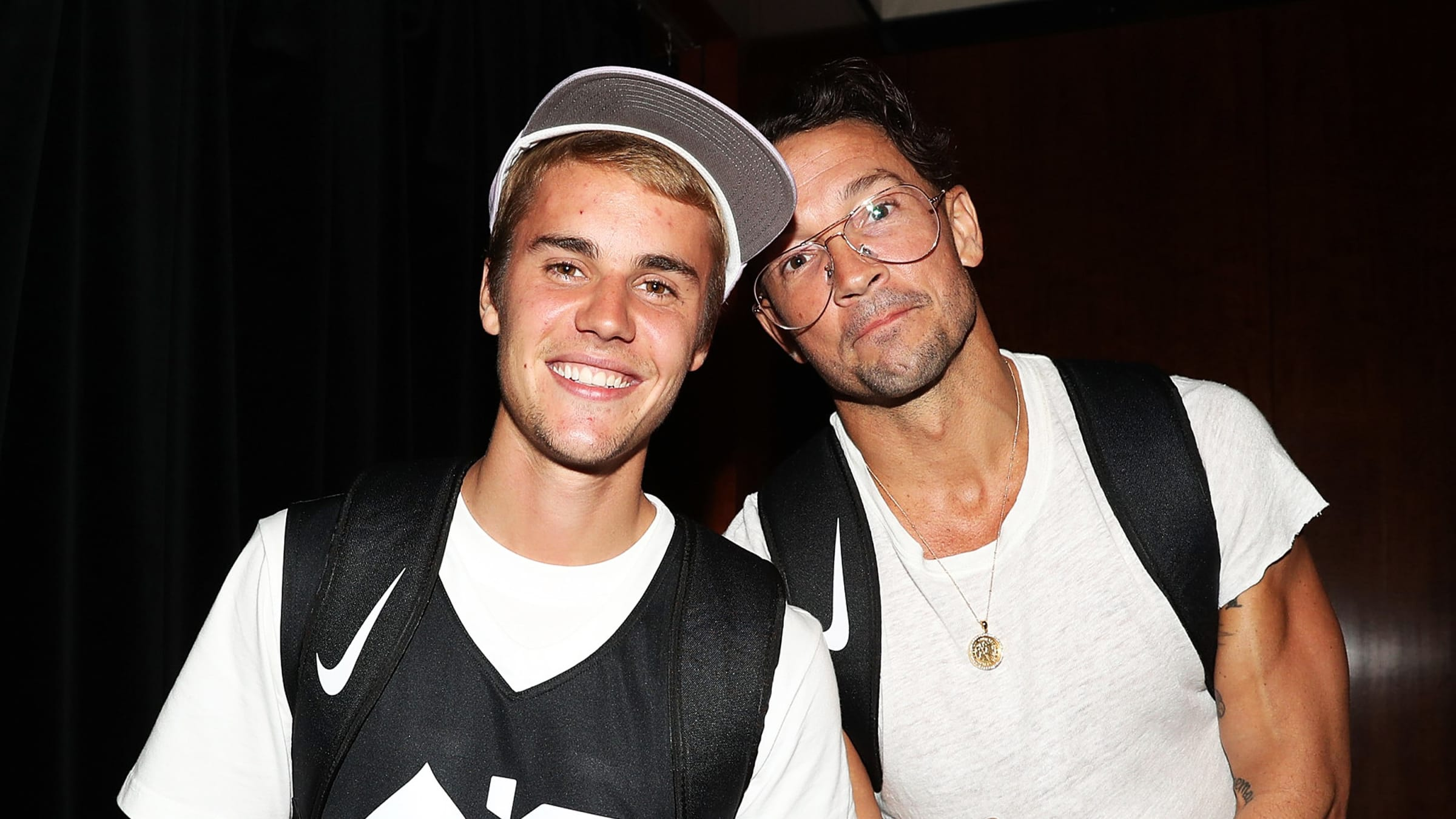 The Daily Beast on Carl Lentz