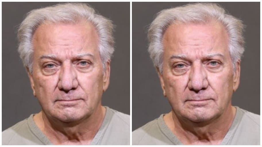 Ohio Attorney Walter Boyuk, 77, Charged with Murdering His Wife, Is Moved From House Arrest To Jail After Making Surprise Visit To Witness' Workplace In Attempt To Intimidate Her From Testifying