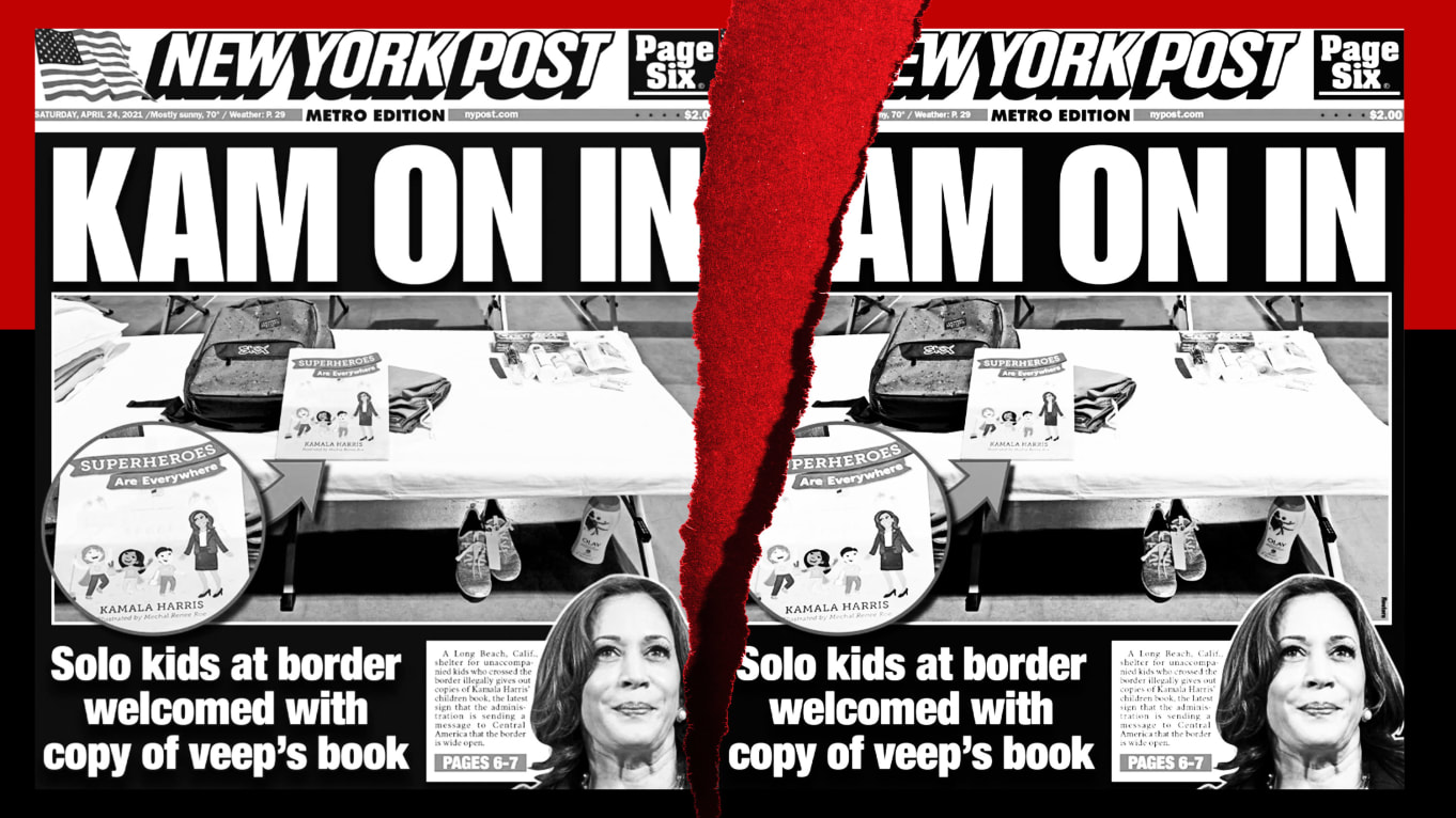 Reporter quits NY Post when order to write false story about VP
