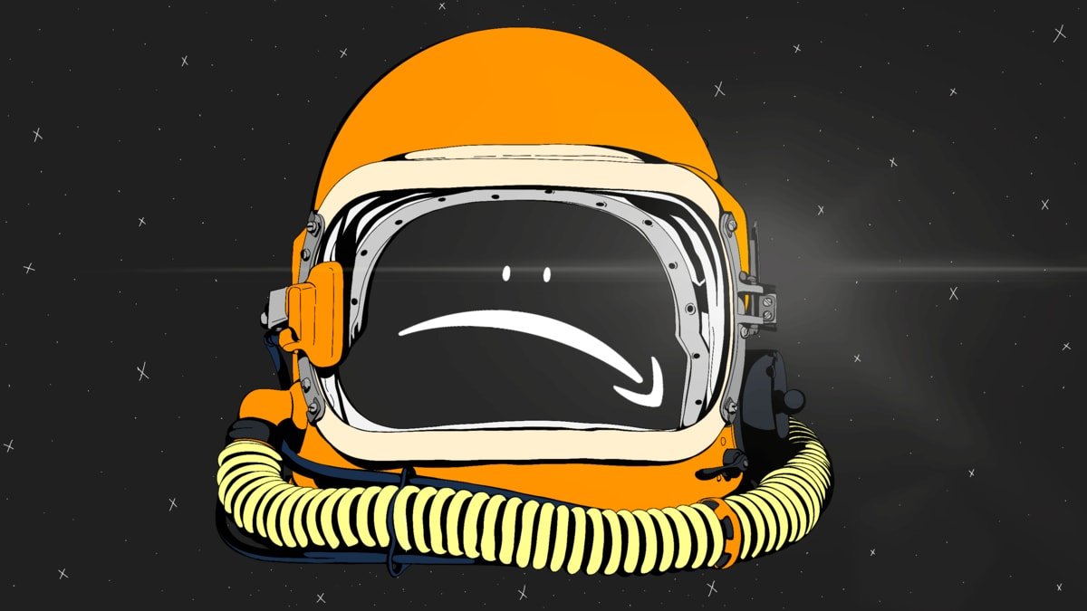 How Elon Musk Walloped Jeff Bezos in the Billionaire Space Race