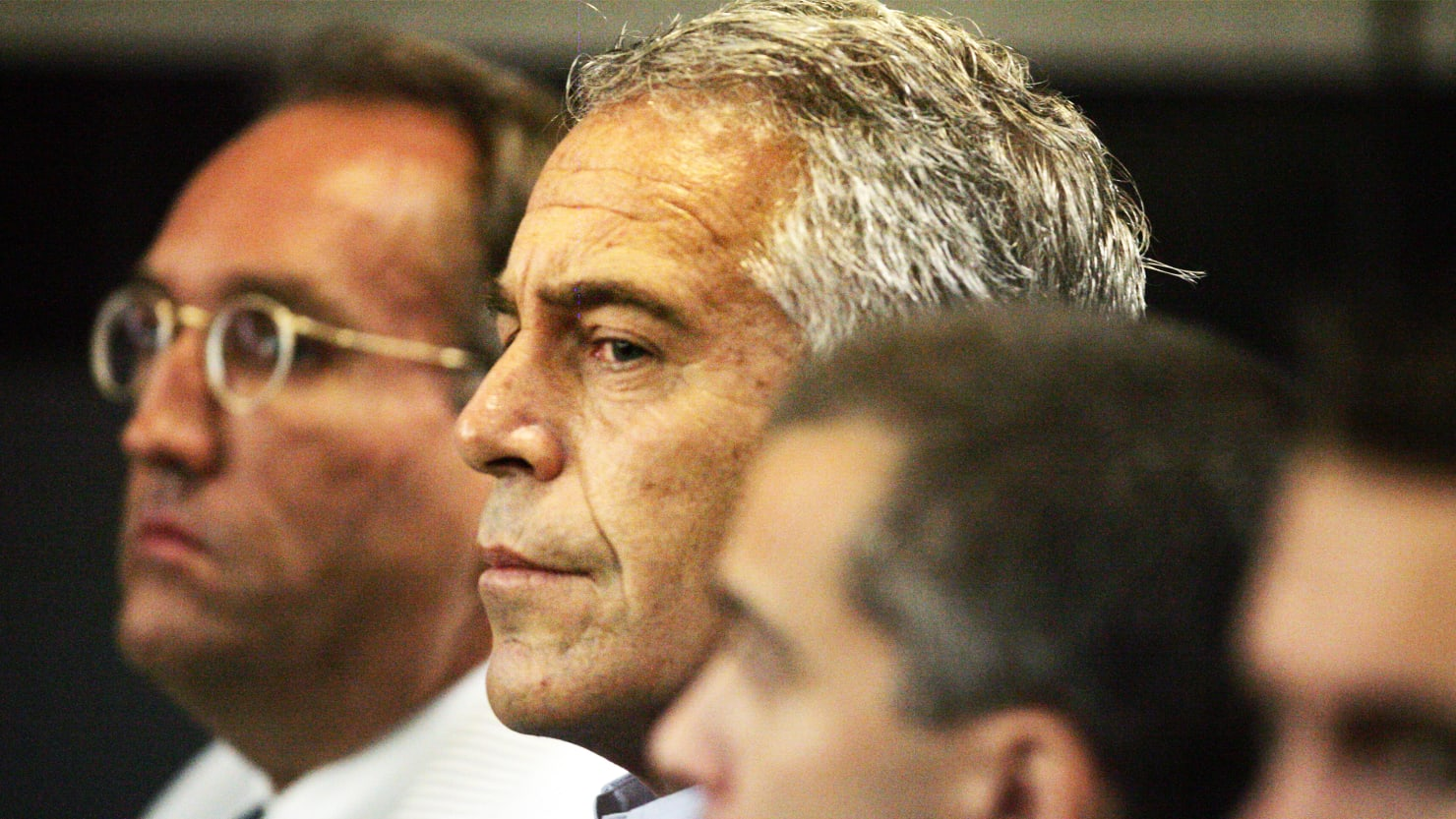 Epstein Recruiter Accused of S&M Trysts: I'm a Victim Too