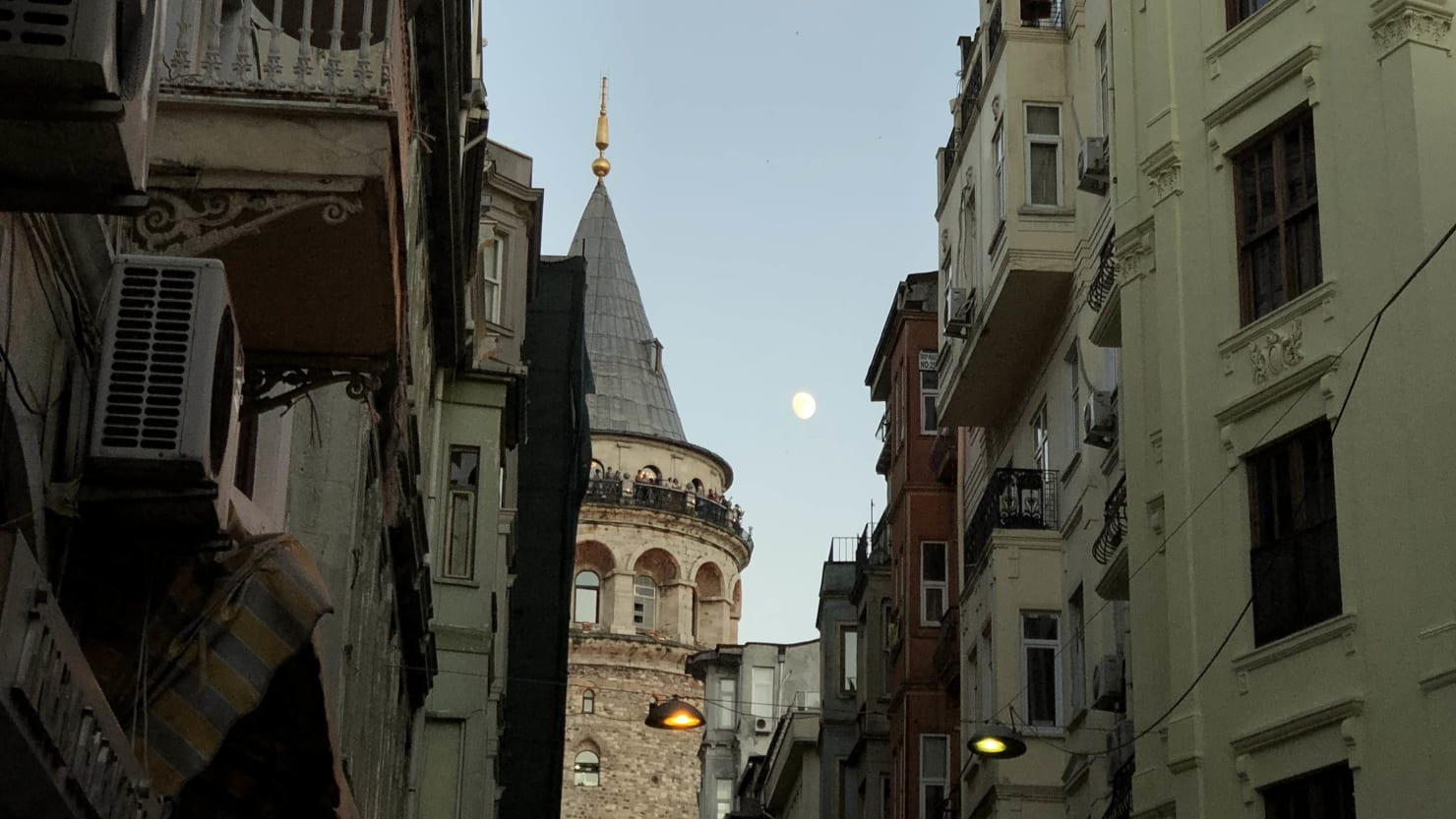Don't Make This Mistake When Traveling to Turkey