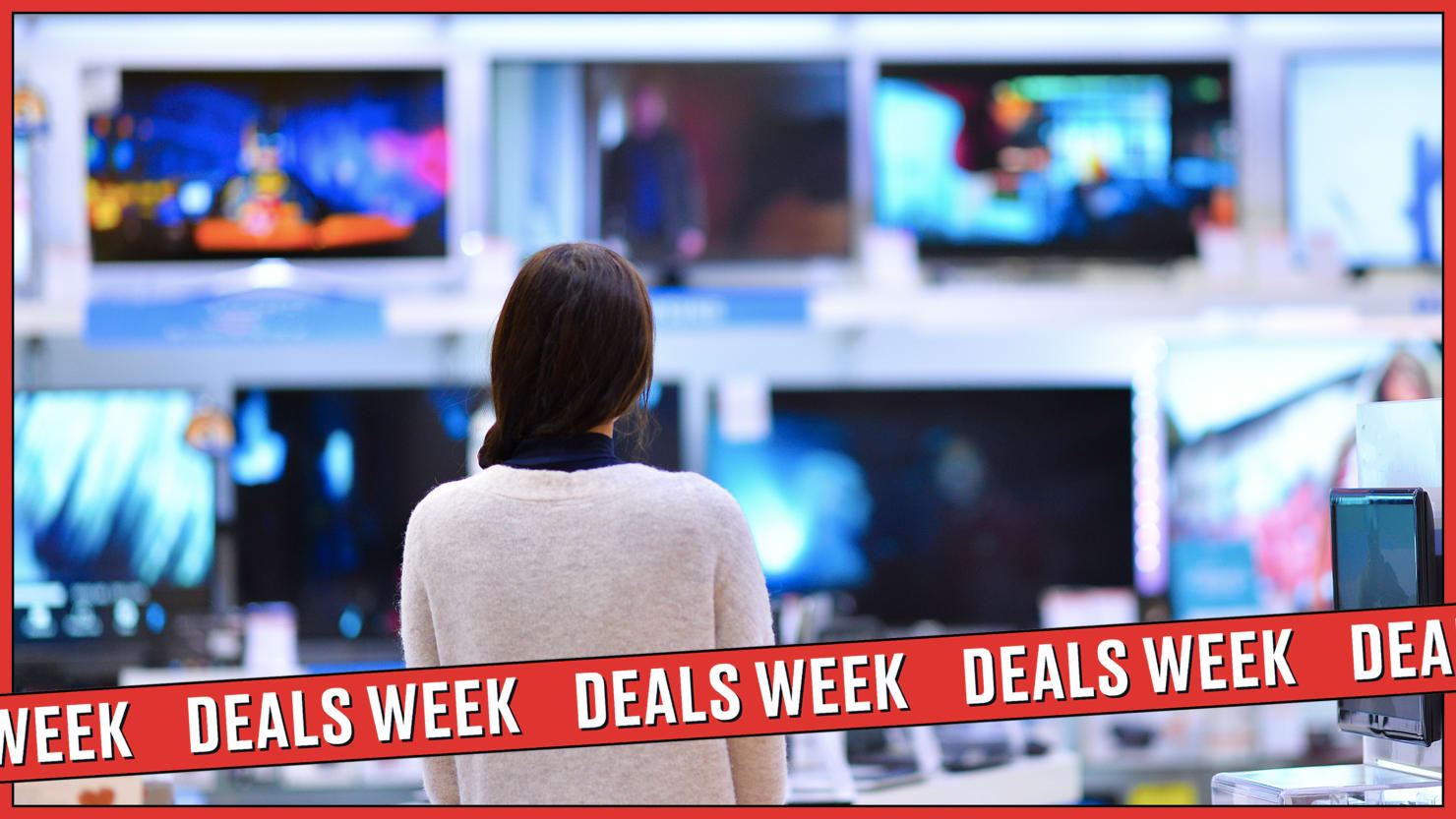 The Best Black Friday Deals All In One Place - cover