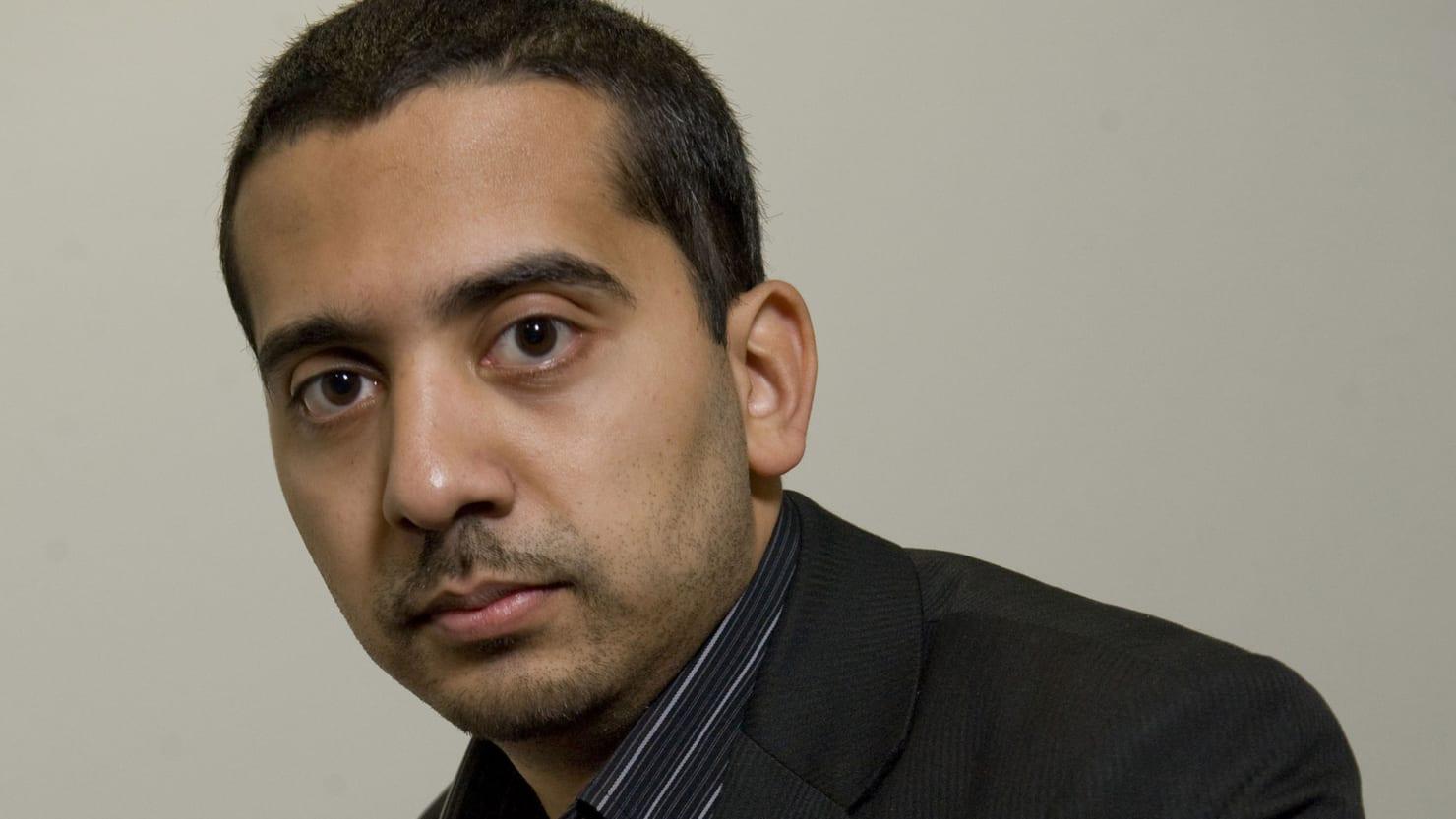 Mehdi Hasan Is Sick of 'Racist' Bill Maher's Nonsense