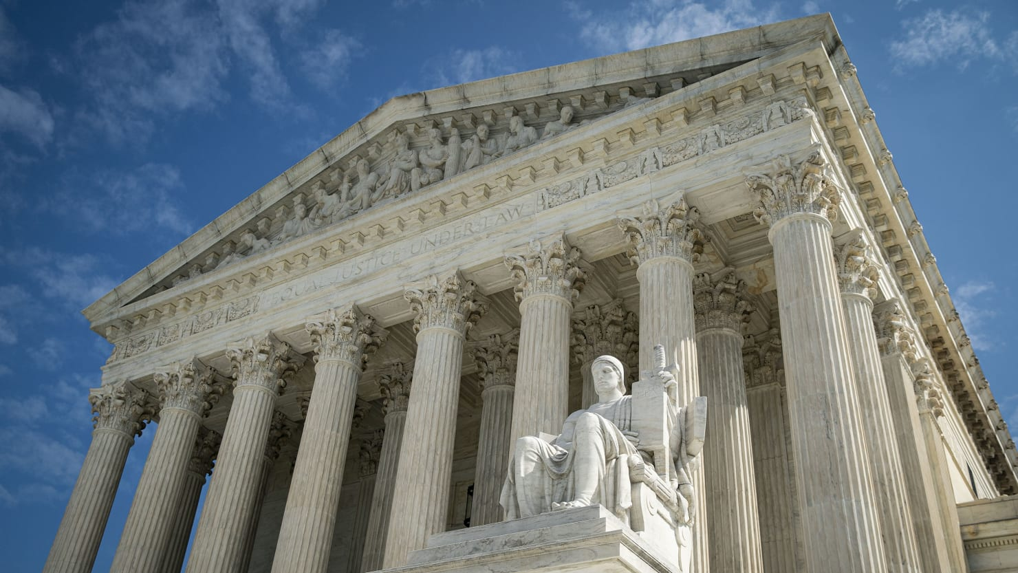 Supreme Court Blocks New York COVID Restrictions on Religious Gatherings