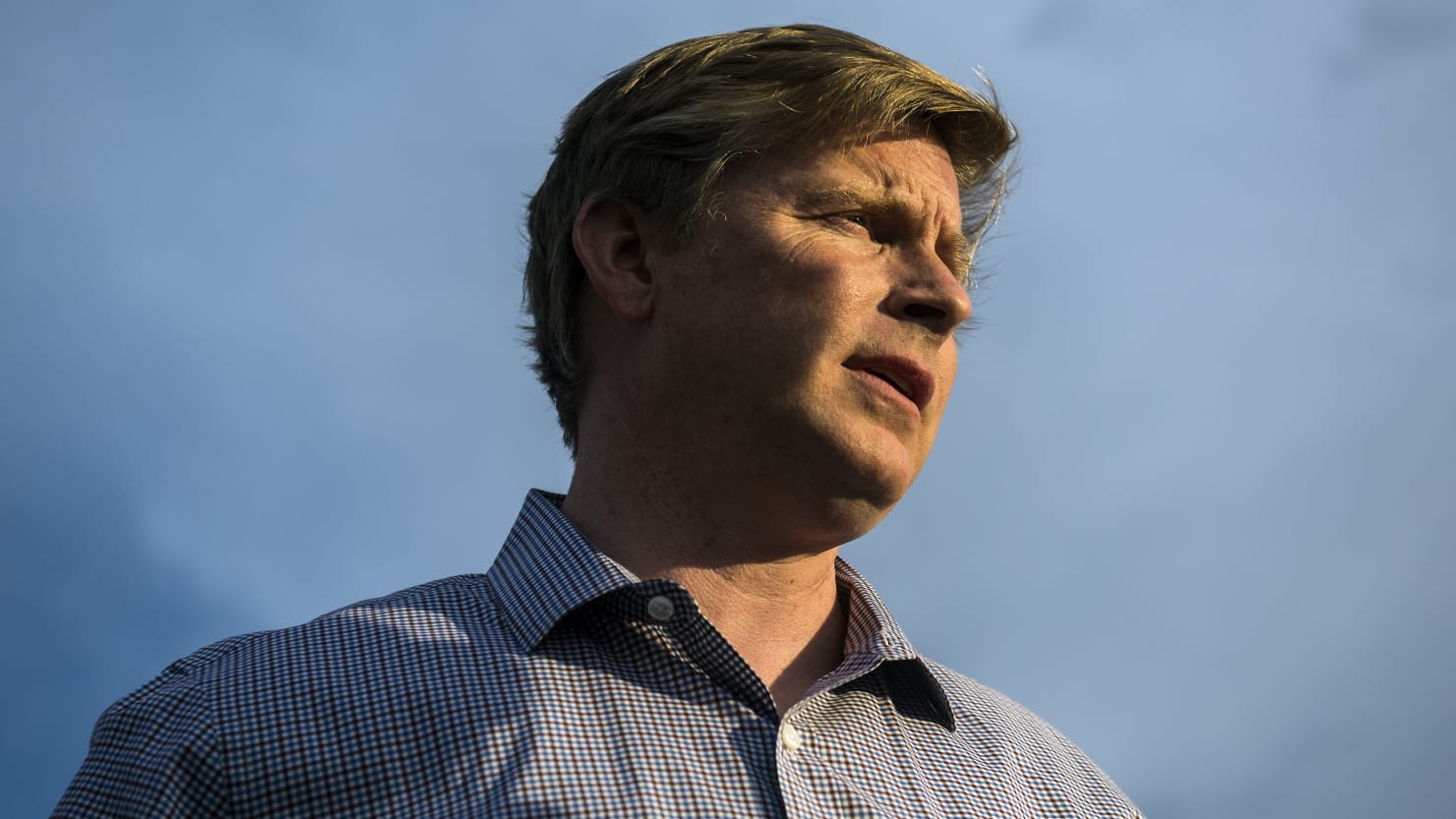 Ex-Overstock CEO Says He's Put Together an 'Army of Various Odd People' to Save Trump