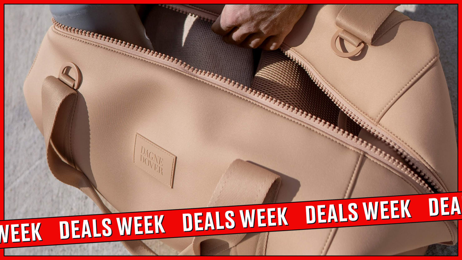 Our Favorite Bags From Dagne Dover Are 20% Off for Cyber Monday