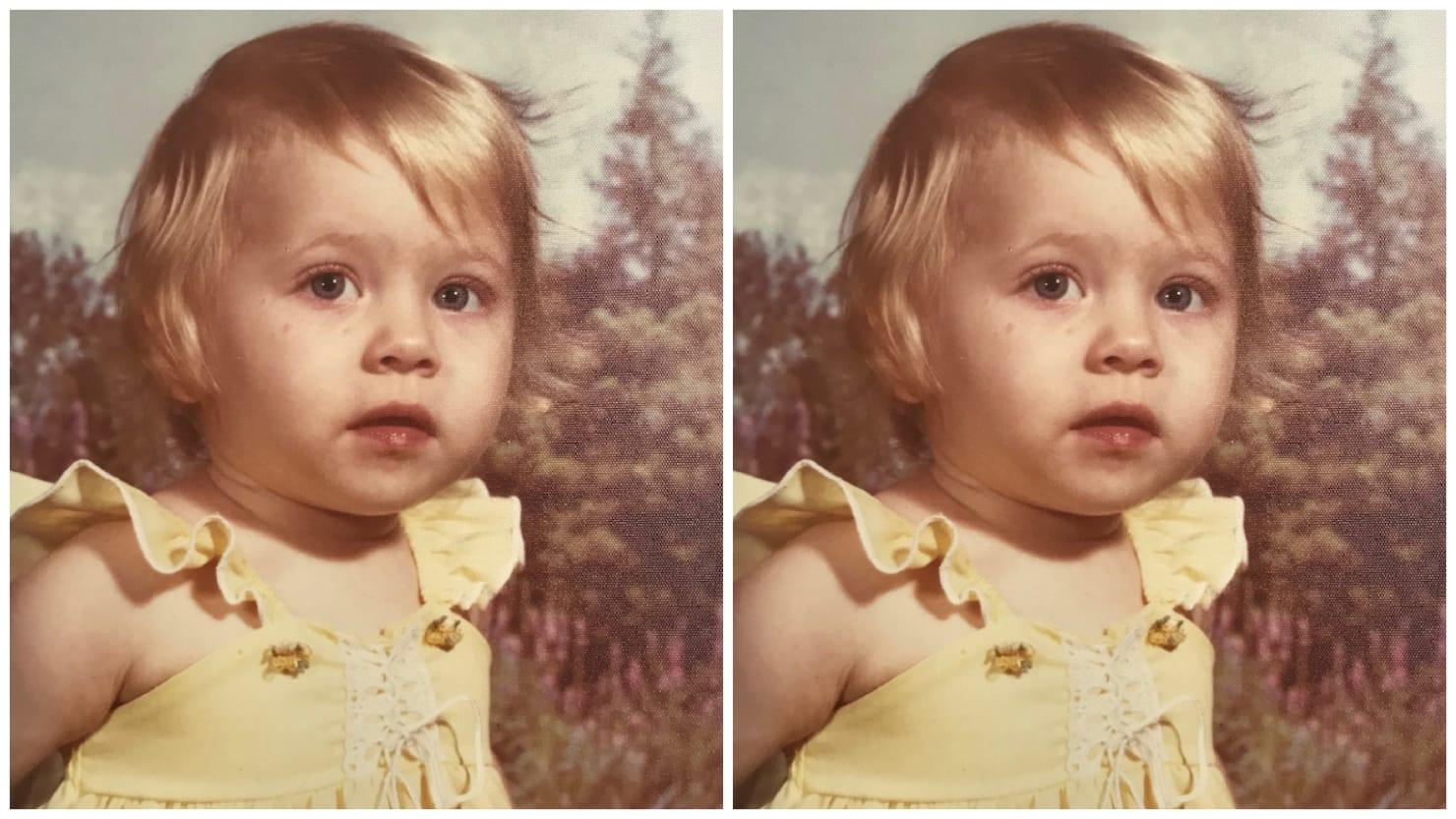 'Delta Dawn,' Toddler Found Dead in Mississippi River in 1982, Is Identified