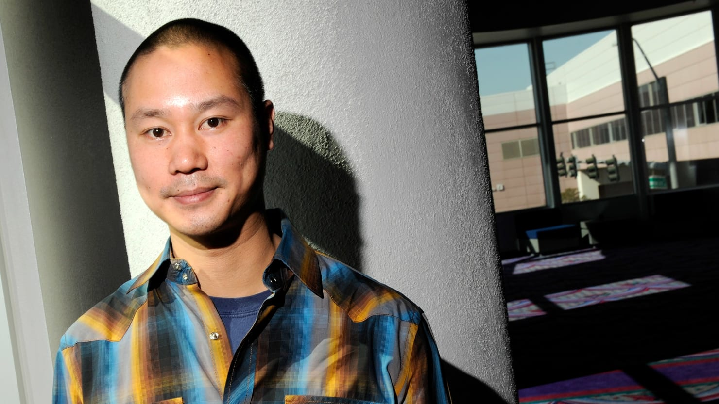 Jewel Warned Zappos Visionary About His Drug Use Months Before He Died