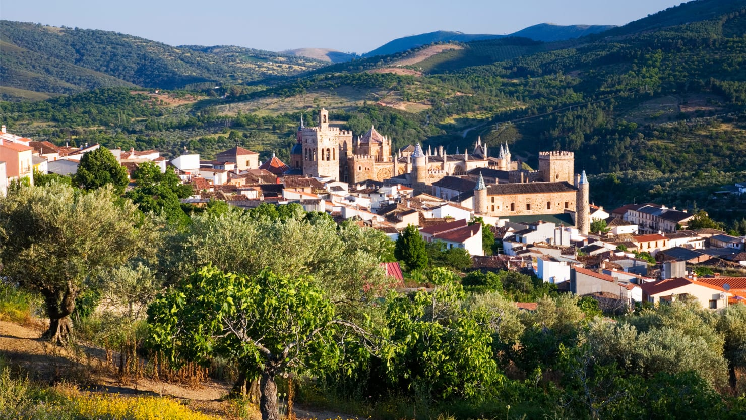 This Ancient City Should Be Your First Stop in Spain Post-Pandemic