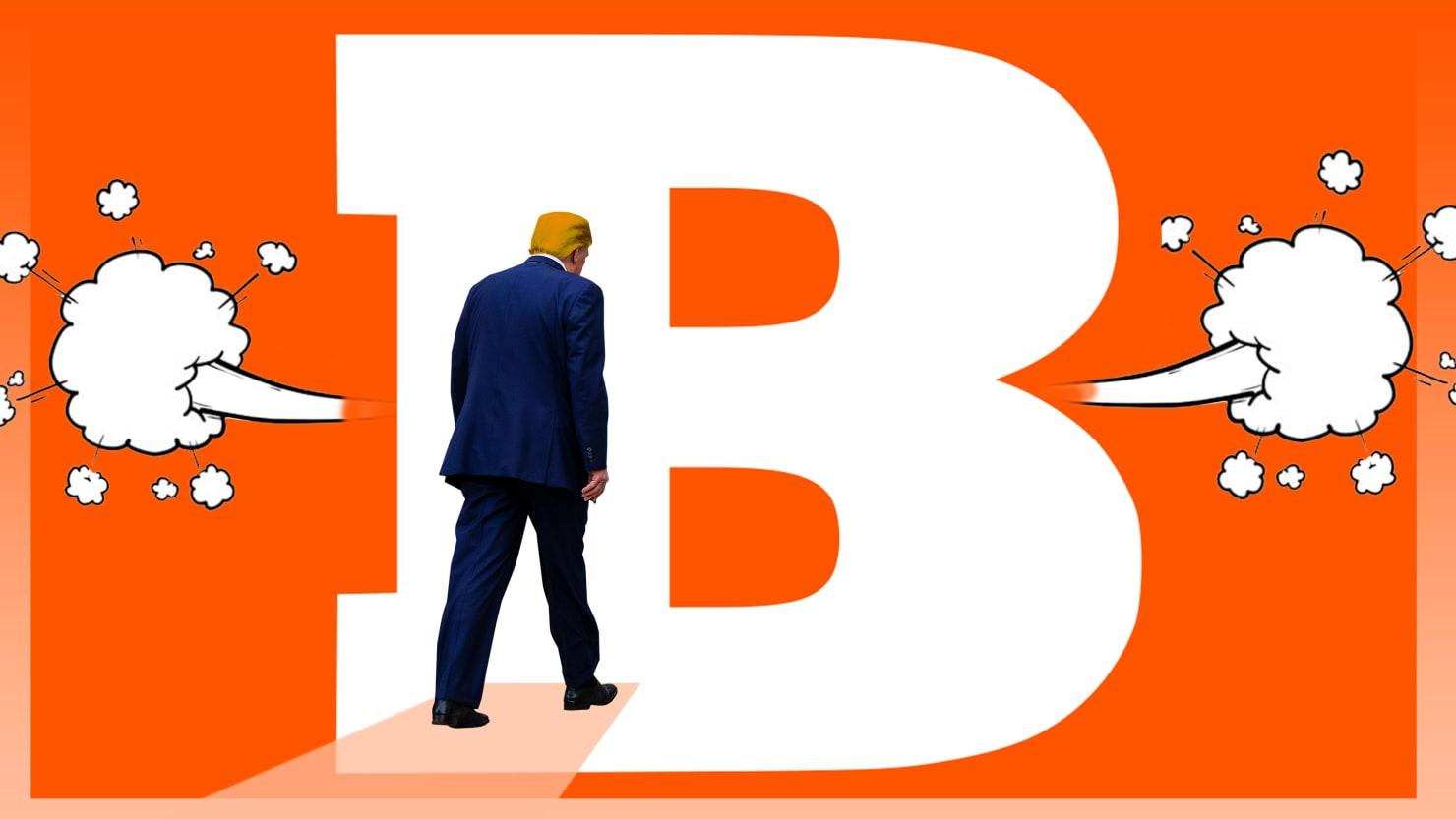 'Destroy Trump': Breitbart Staffers Seethe After Capitol Riot