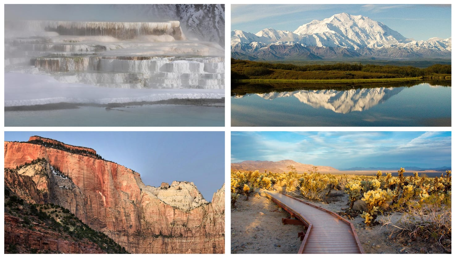 The Off-Season Is the Best Season at These National Parks