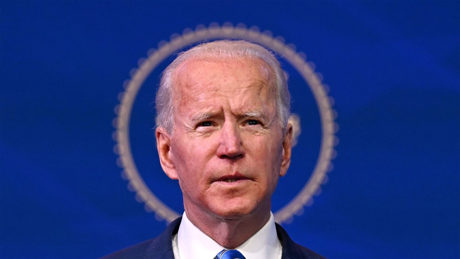 Pressure Builds on Biden Admin to Prosecute Trump for 'Treason'