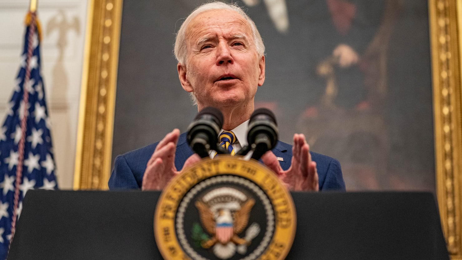 Can Biden Fix the Mess Trump Made of Our Relationship With Iran?