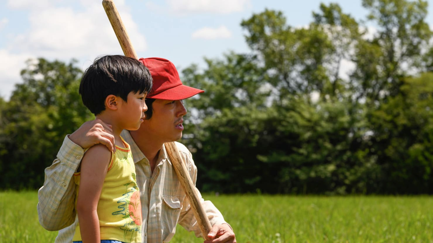 How 'Minari' Captures the Heavy Sacrifice of Asian American Immigrants - The Daily Beast