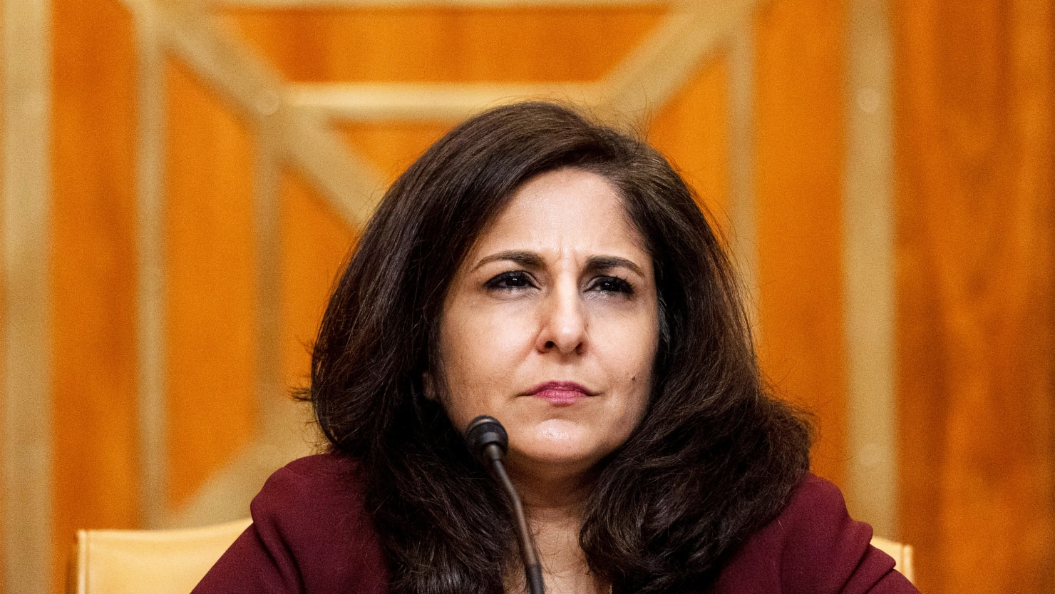 Neera Tanden: How the Nomination for Biden's OMB Director Failed