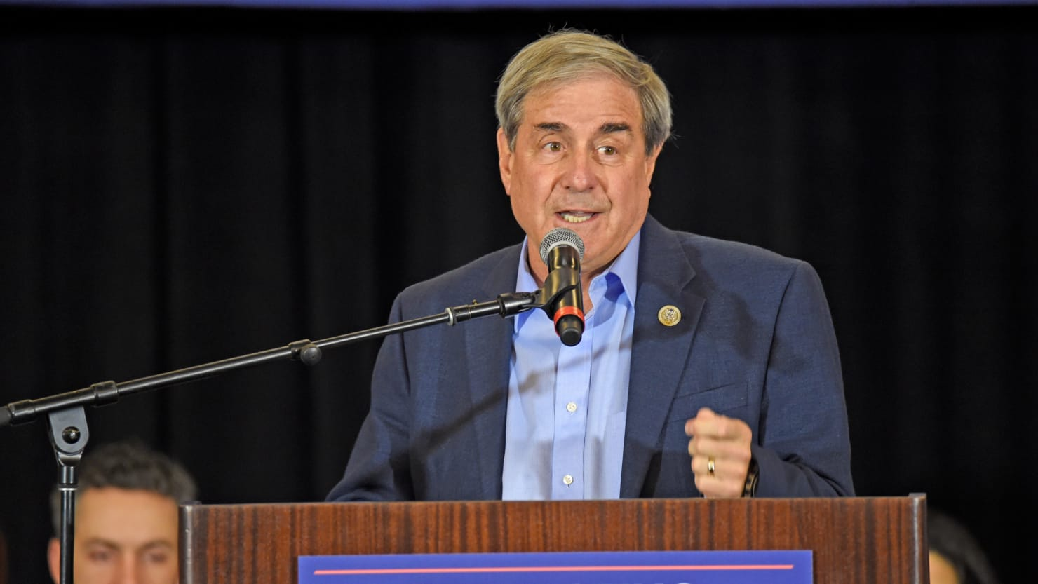 John Yarmuth, Chairman of House Budget Committee, Buys Pot Stocks During Legal Weed Push
