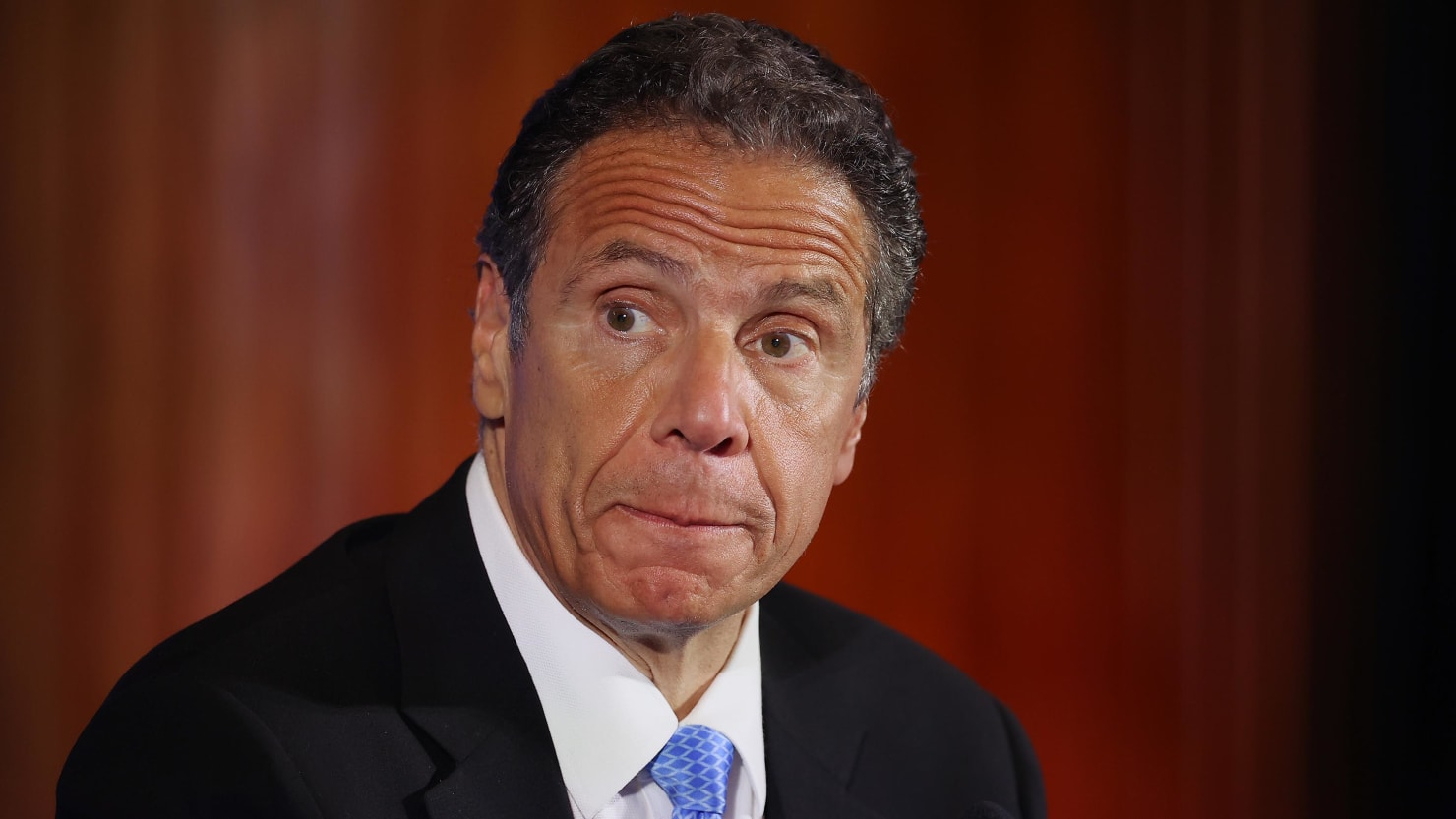 Crude Cuomo's No Trailblazer, but Just Another of Albany's Abusive Creeps