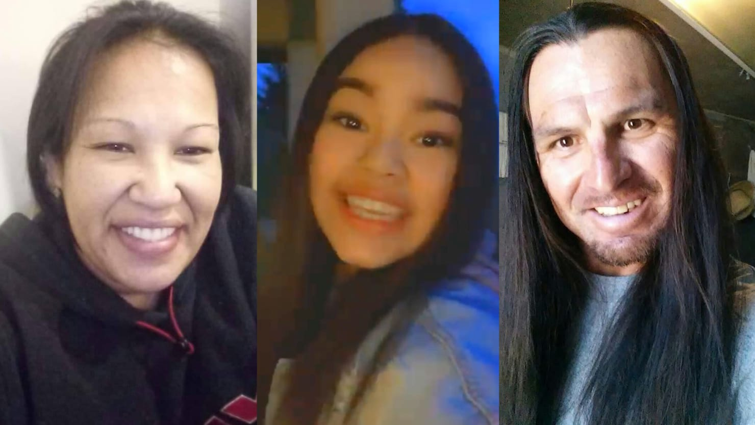 The Shocking Family Triple Murder Case Roiling Humboldt County