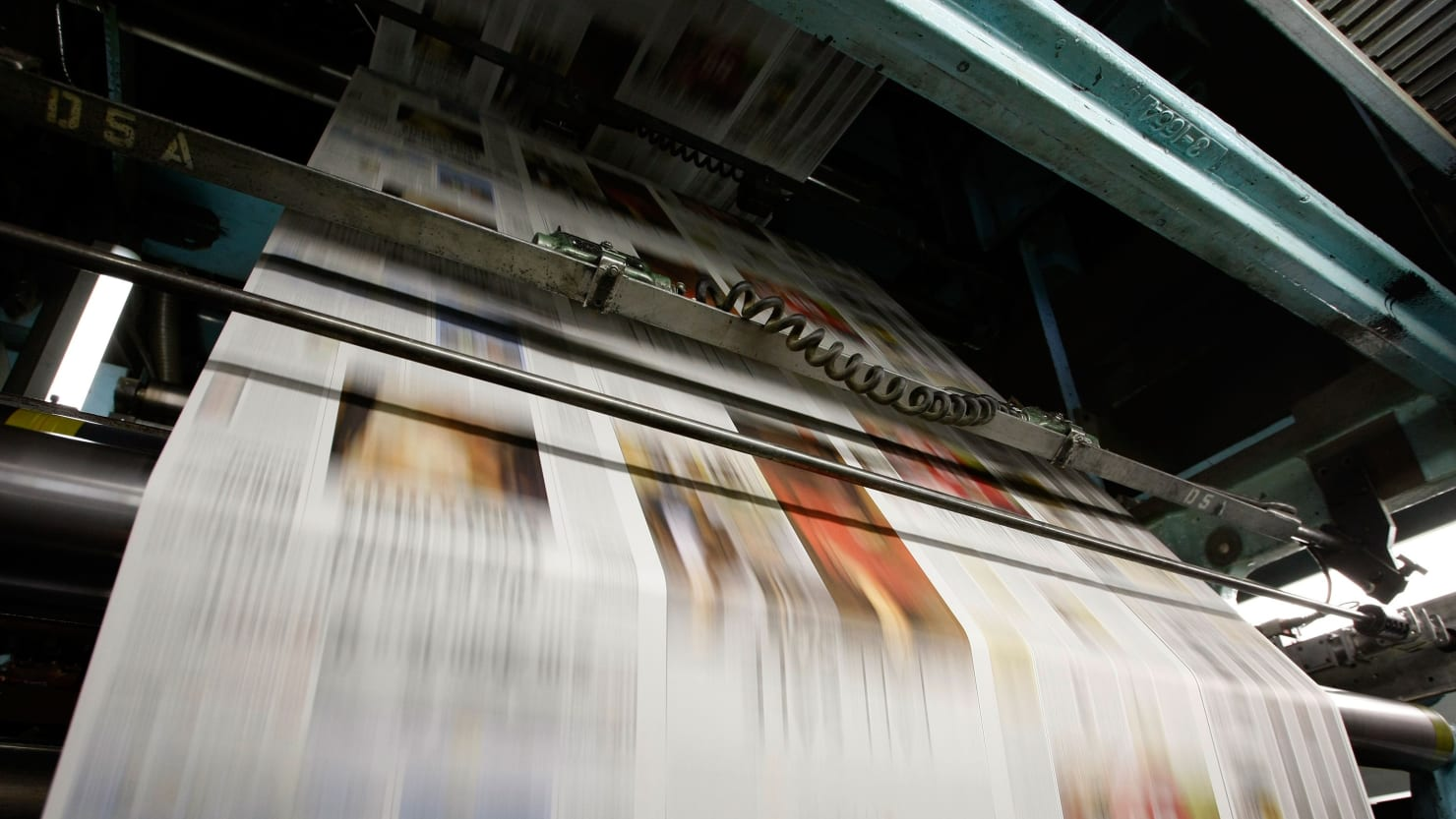 China Daily, News Agency Controlled by Chinese Community ...