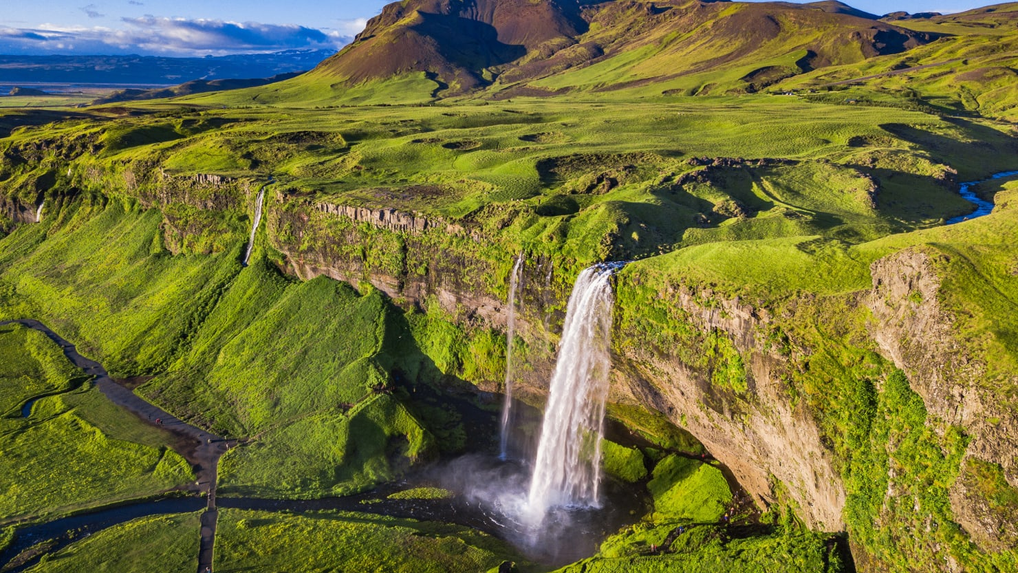 What It's Like to Visit Iceland Right Now