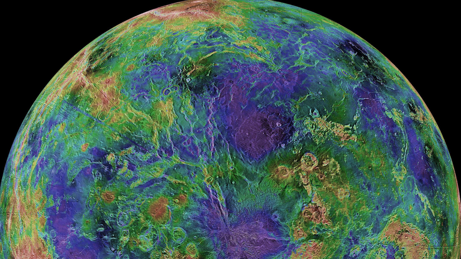 How the Mission to Venus Could Unlock Earth's Future