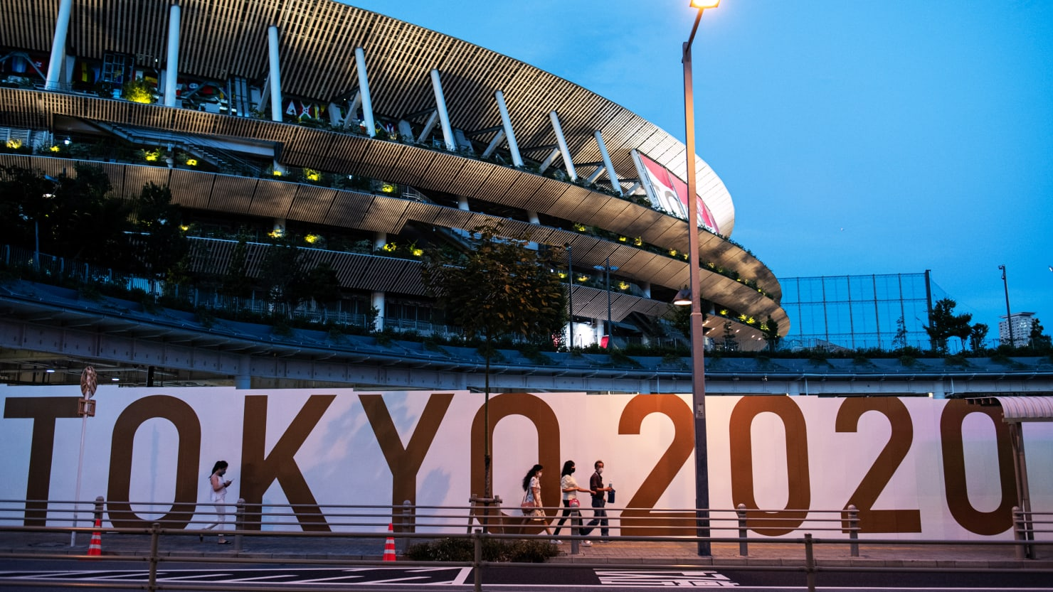 Tokyo Deliberately Left Deadly New COVID Variant Out of Press Briefings During Olympics