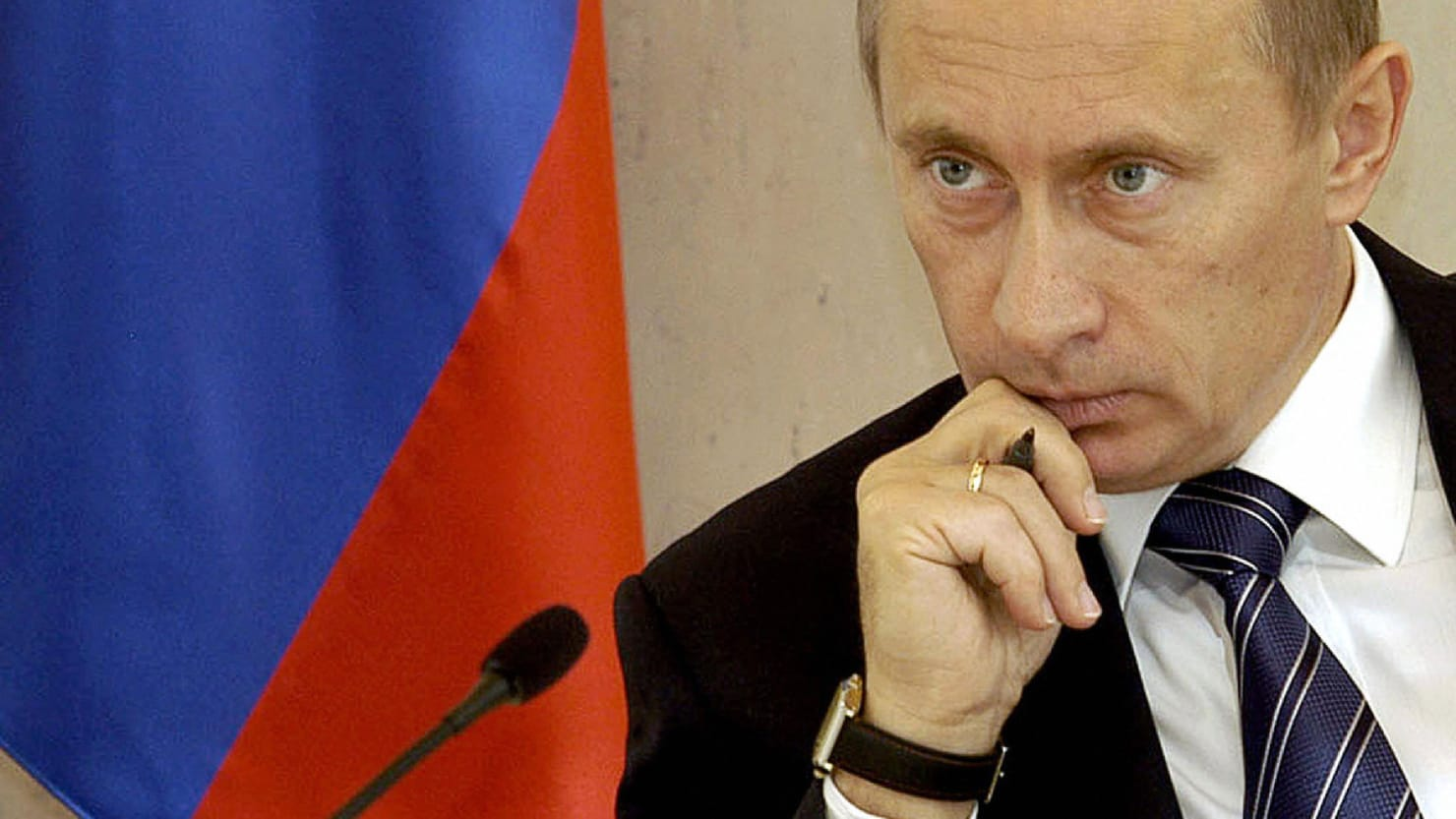 Inside Vladimir Putin's Shadowy Army of Global Spies