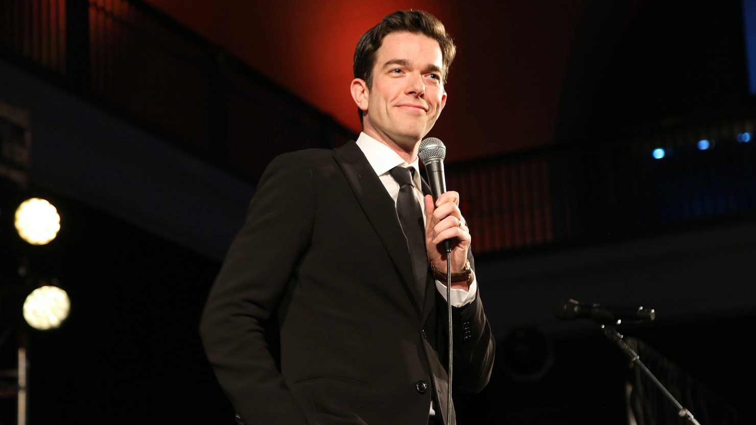 You Don't Know John Mulaney - Daily Beast
