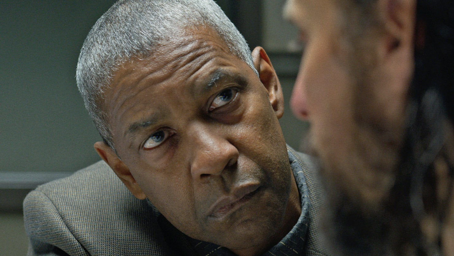What the Hell Is Denzel Washington Doing in 'The Little ...