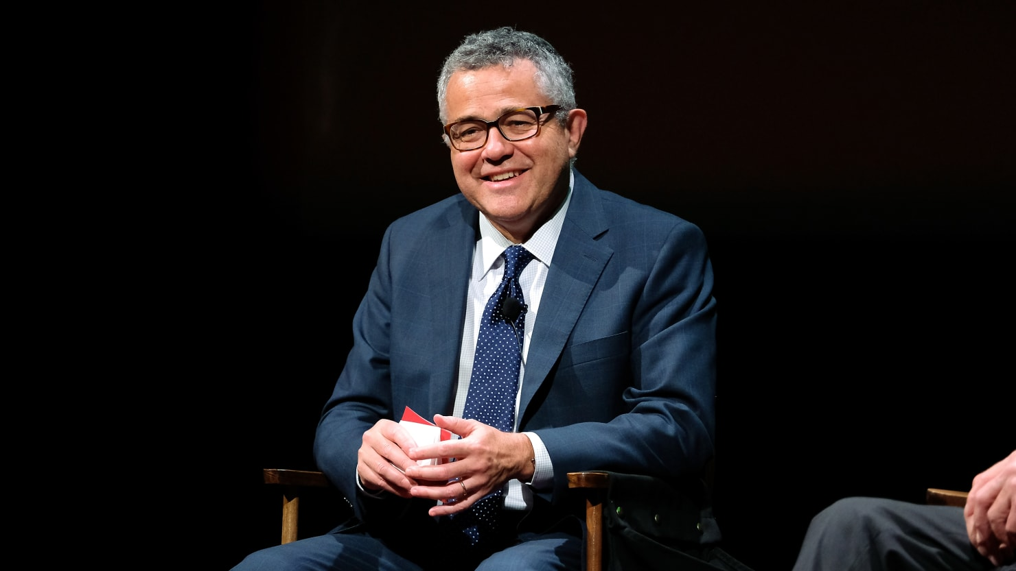 The New Yorker Fires Jeffrey Toobin After Investigation Into Zoom Masturbation Incident