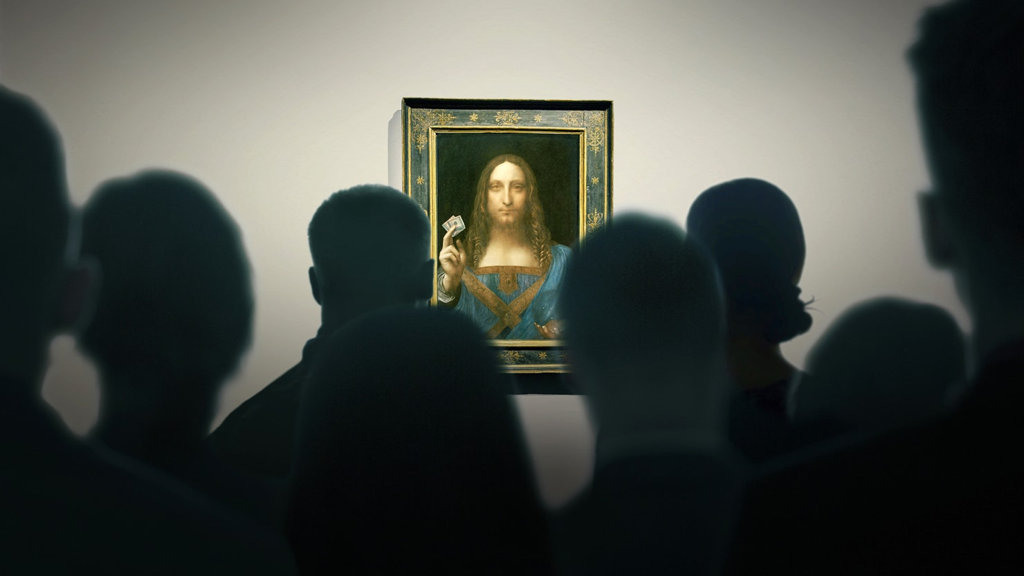 How Da Vinci's Salvator Mundi, the World's Priciest Painting, Ended Up in the Hands of a Notorious Killer