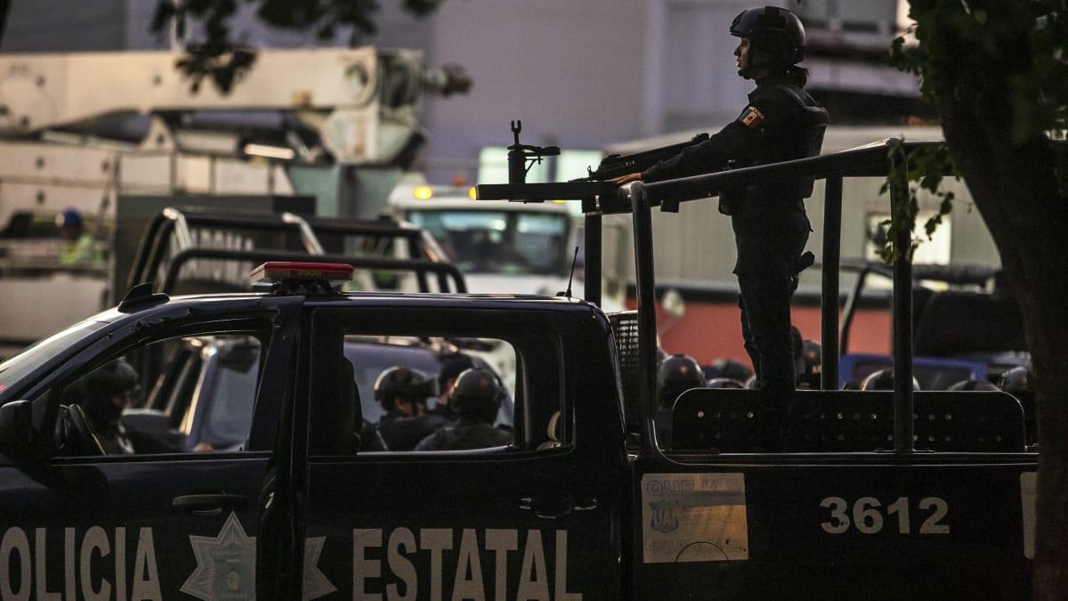 El Chapo's Son, Ovidio Guzmán López, Arrested in Mexico