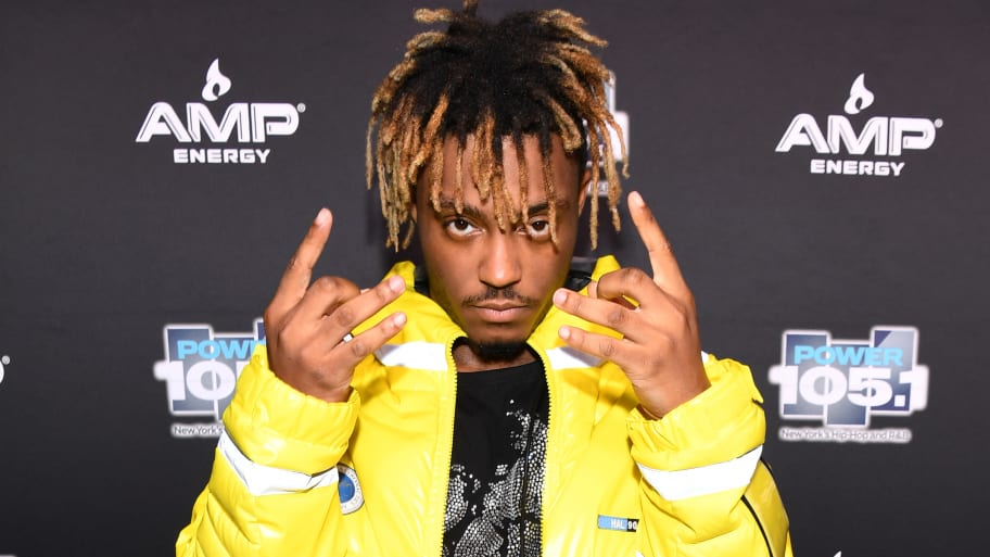 Rapper Juice Wrld Died From Accidental Overdose Medical Examiner Says