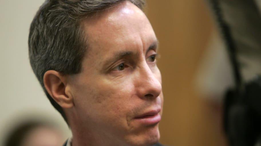 FDLS Polygamist Leader Warren Jeffs Had 'Mental Breakdown' in Prison, Lawyer Claims