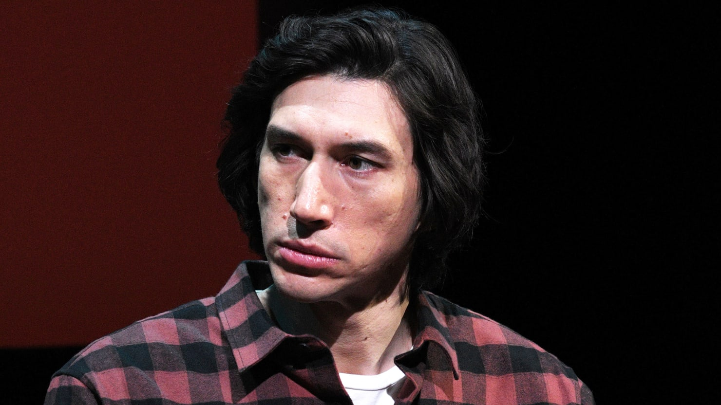 Adam Driver Walks Out of NPR 'Fresh Air' Interview Over 'Marriage Story' Clip