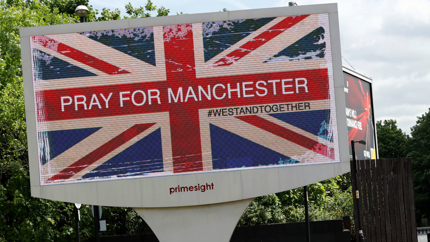 Isis Supporters Cheer Manchester Bombing Urge More Such