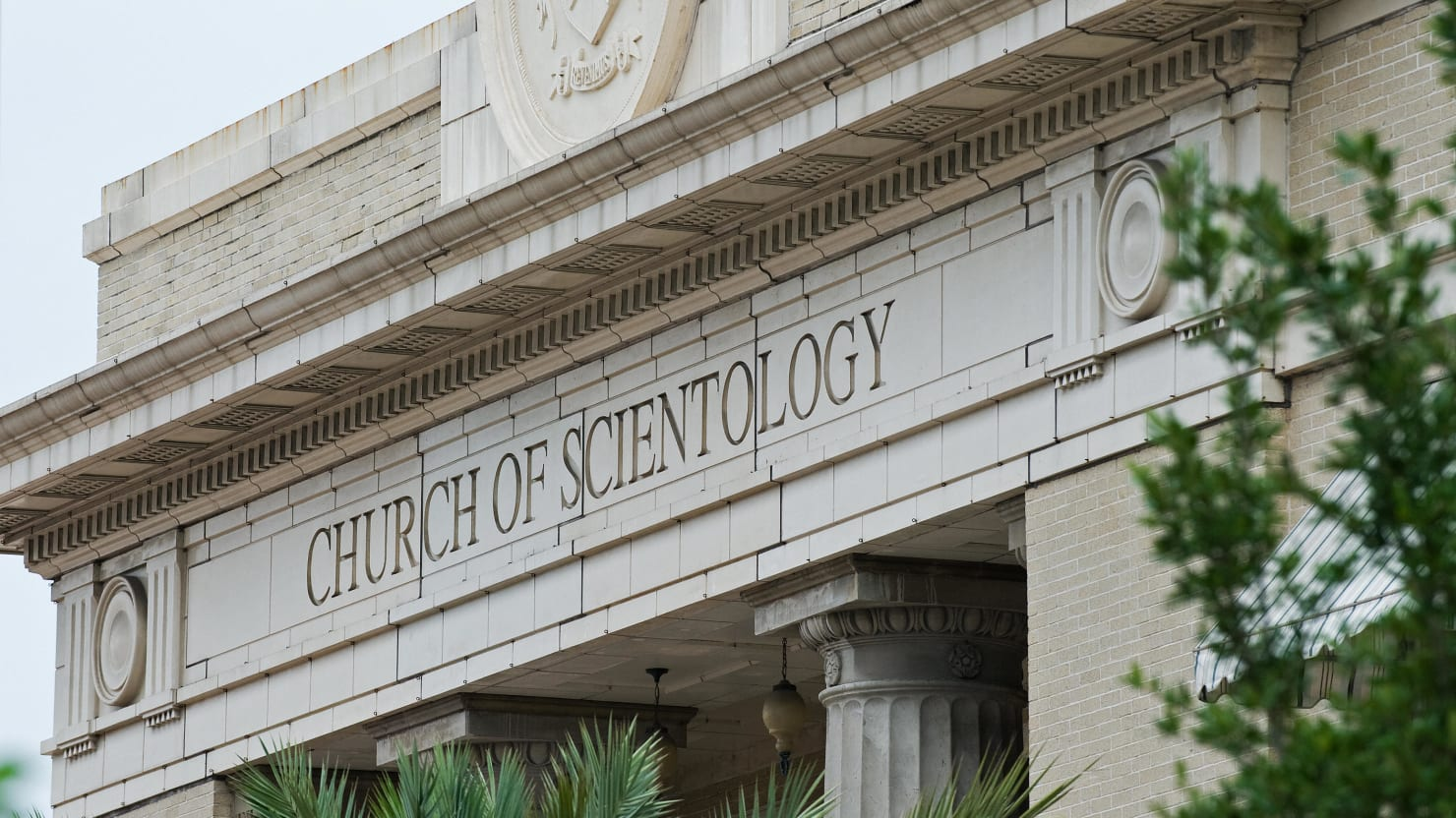 Scientology Cruise Ship Quarantined in St. Lucia After ...