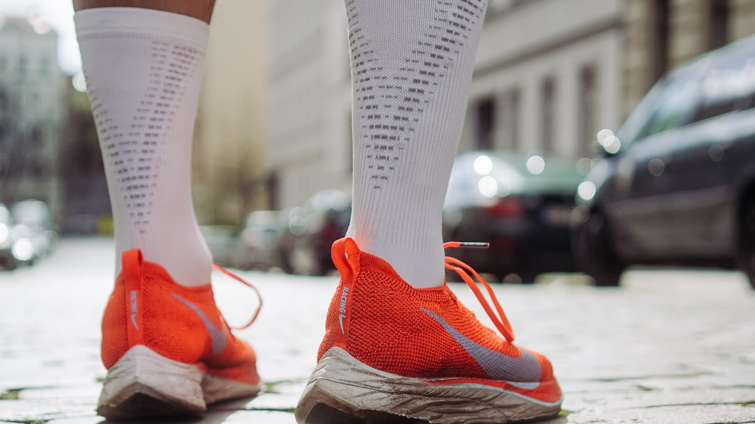 The Best Men's Compression Socks for Workouts, Travel, and Everything in Between