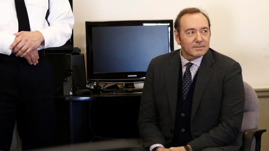 Massage Therapist Who Accused Kevin Spacey of Sexual Assault Has Died