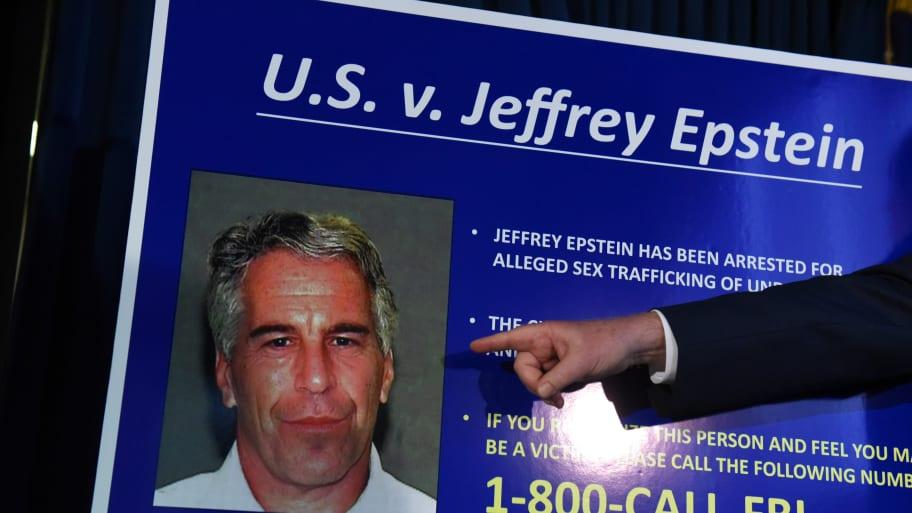 Jeffrey Epstein Scandal: Florida Officials Let Him See Alleged Accomplices Sarah Kellen and Nadia Marcinkova