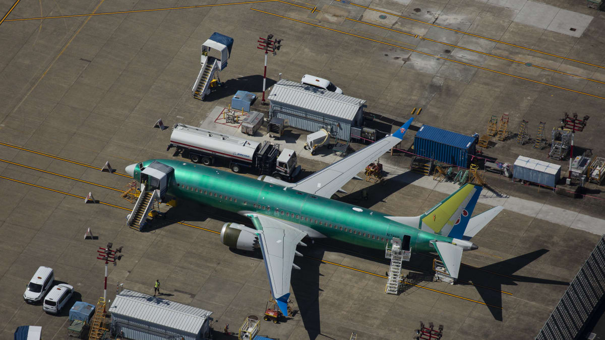 Europe's Not Likely To Let The 737-MAX Back In The Air Anytime Soon