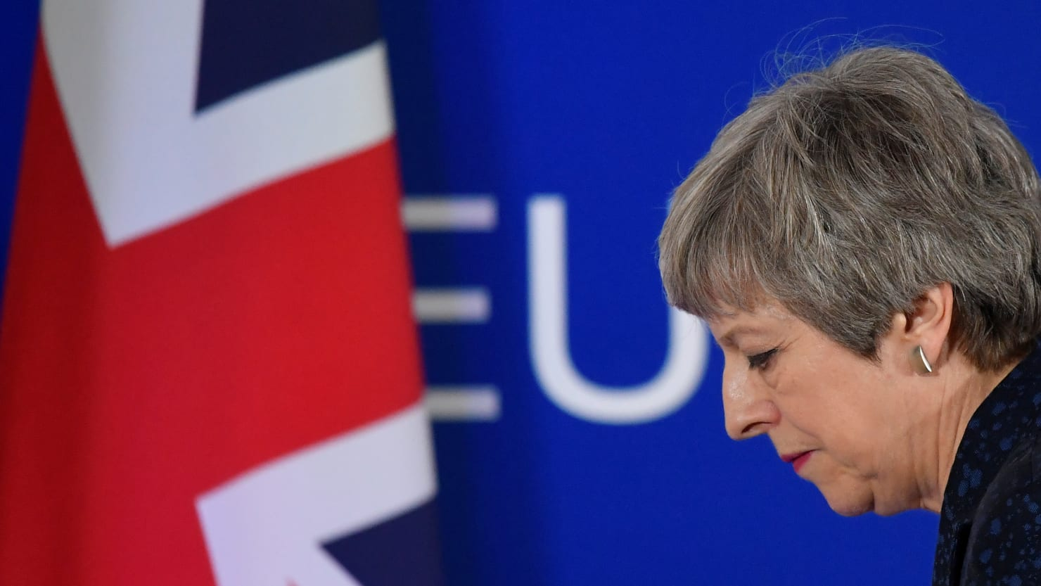 EU Throws Britain a Lifeline With Two Week Brexit Delay