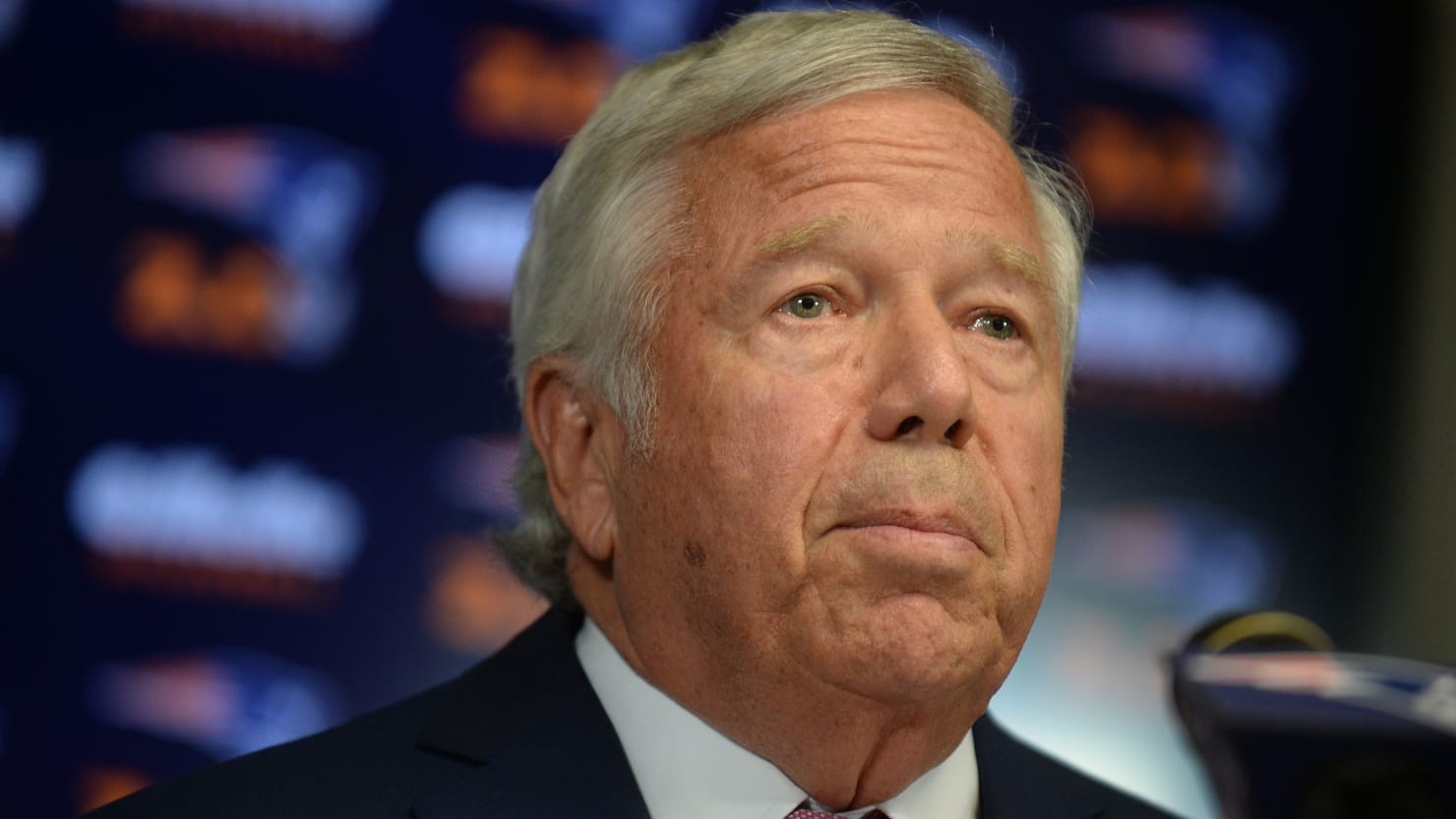 Video of Robert Kraft at Florida Day Spa to Be Released by Prosecutors