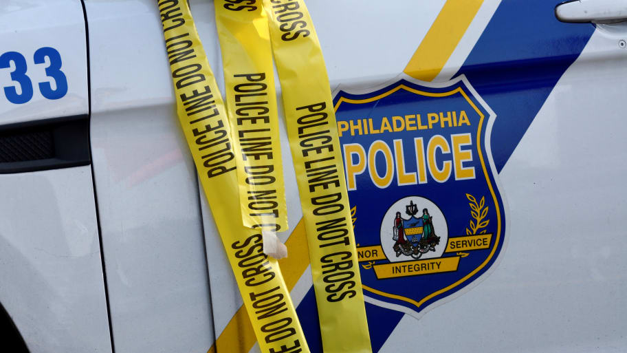 Christine Coulter: Acting Philadelphia Police Chief Apologizes for T-Shirt With Apparent Rodney King Joke
