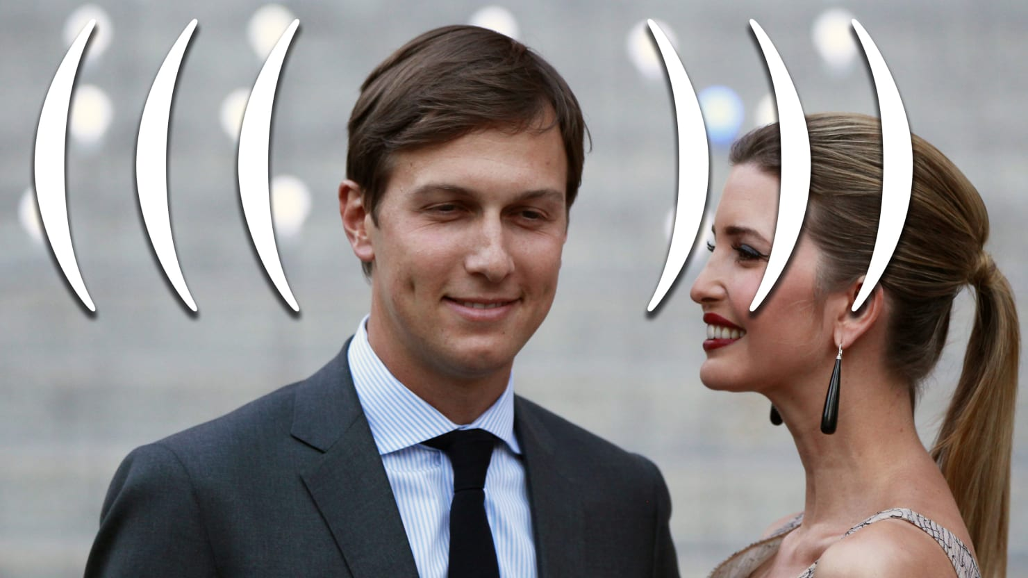 Jew Detector: Racist 'Jew Tracker' Targets Trump's Son-in-Law