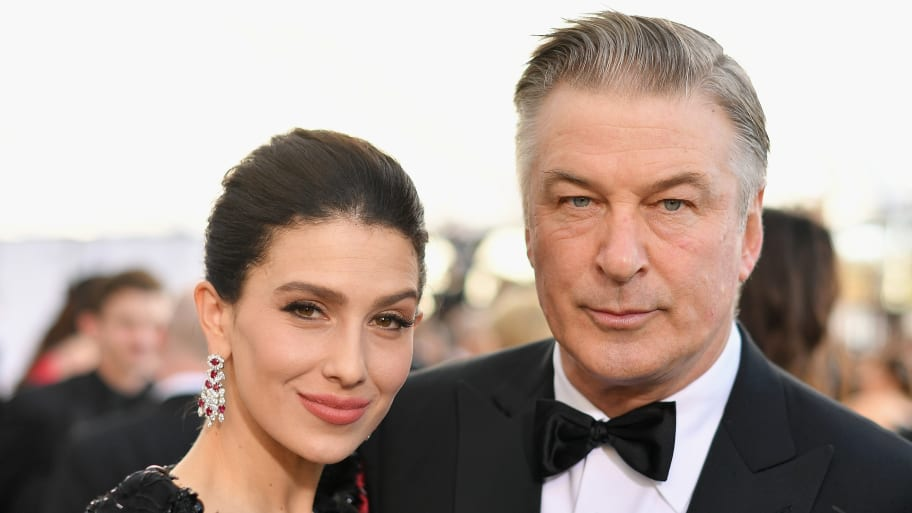 Alec Baldwin Defends Wife Hilaria, Rages at Fan On ...